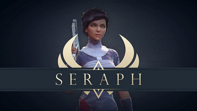 El shooter acrobático Seraph salta a PS4 el 1 de noviembre