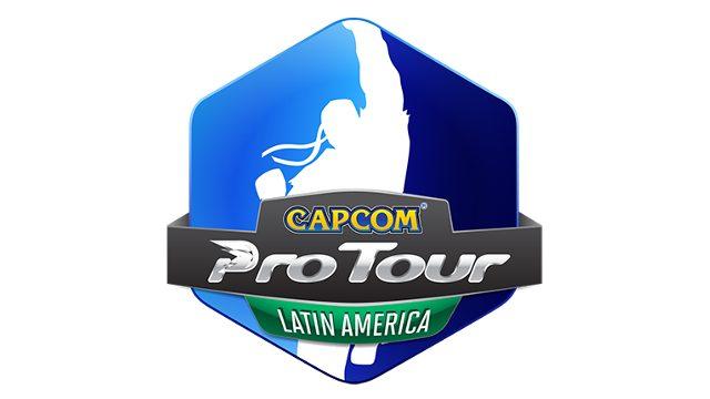 Las Finales Regionales de Capcom Pro Tour Latinoamérica se llevarán acabo en Sao Paulo