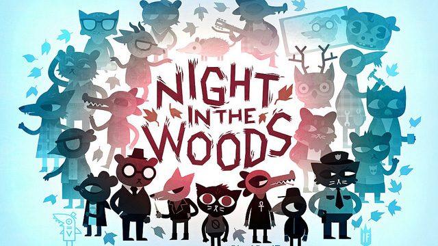 Night in the Woods se lanza el 10 de enero en PS4