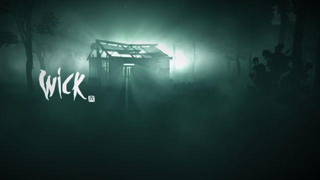 Terror a la luz de la vela: Wick se lanza la próxima semana en PS4