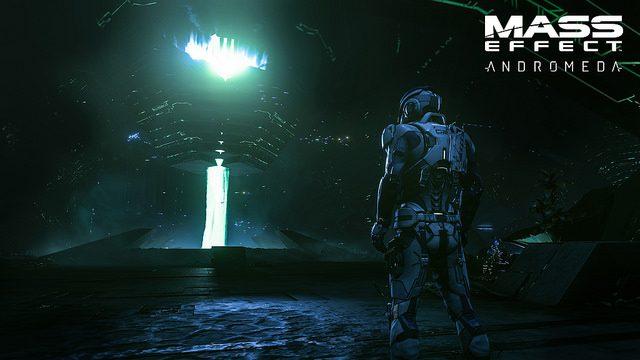 Nuevo tráiler de Mass Effect: Andromeda marca el Día N7 de 2016