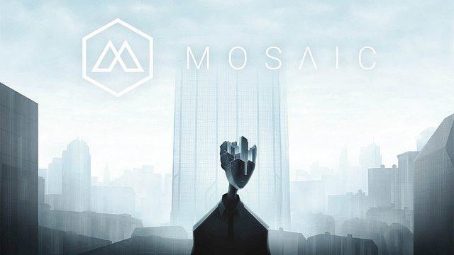 Una vida de monotonía llega a su final en Mosaic de PS4