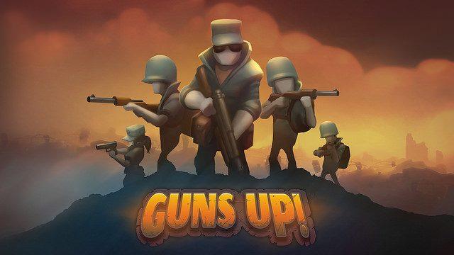 Guns Up: un año de celebraciones, Caja Gratuita de Aniversario
