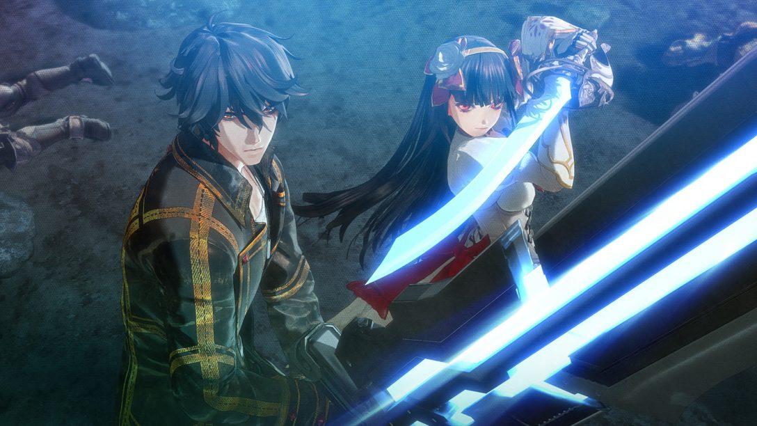 Valkyria Revolution llega a PS4 y PS Vita en 2017