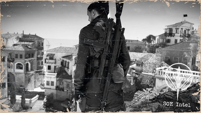 Sniper Elite 4: dentro de la campaña italiana
