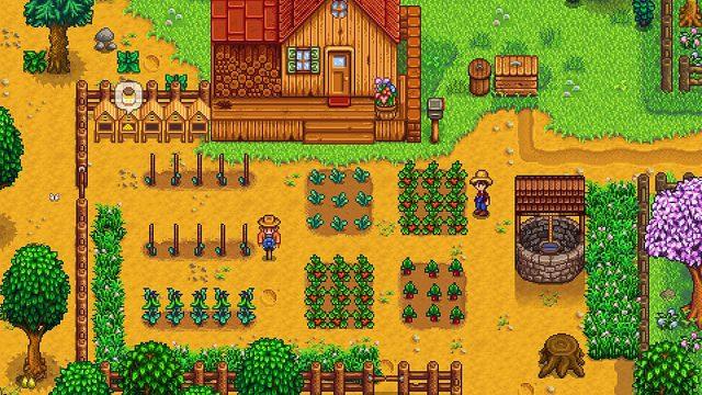 Stardew Valley, el RPG de vida campestre llegará a PS4 el 13 de diciembre