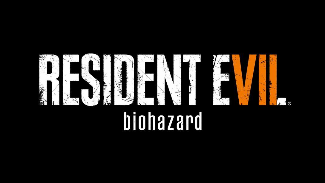 Cuatro horas con Resident Evil 7 biohazard