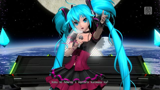 Hatsune Miku: Project Diva Future Tone disponible desde hoy en PS Store