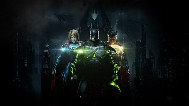 Se revela nuevo tráiler de historia de Injustice 2