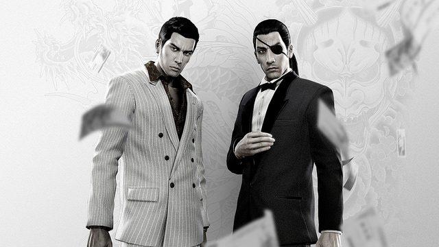 Los fundamentos de Yakuza 0, disponible desde hoy en PS4