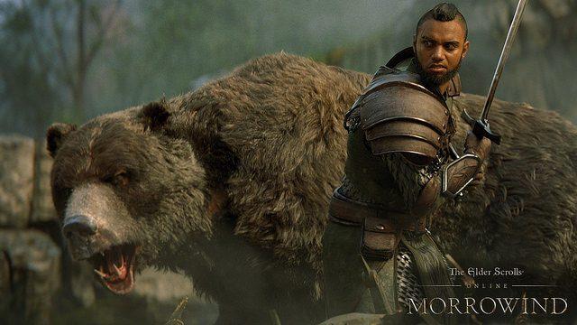 The Elder Scrolls Online: Morrowind regresa a Vvardenfell el 6 de junio