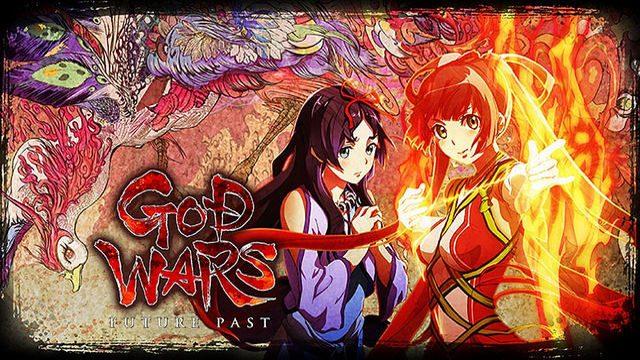God Wars Future Past llega a PS4 y PS Vita el 28 de marzo