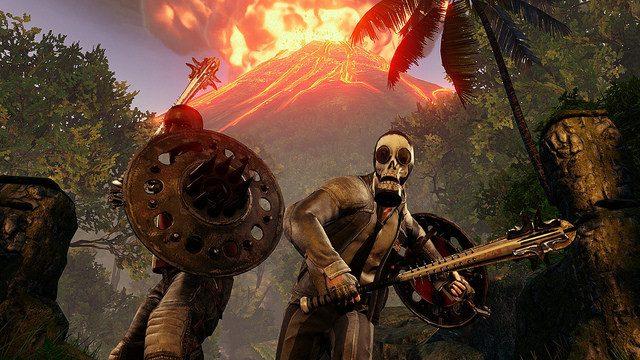 The Killing Floor 2: Tropical Bash Content Pack desde hoy gratis para los jugadores