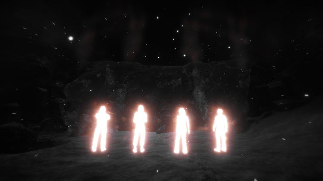 Kona el juego de misterio y supervivencia llegará a PS4 el 17 de marzo