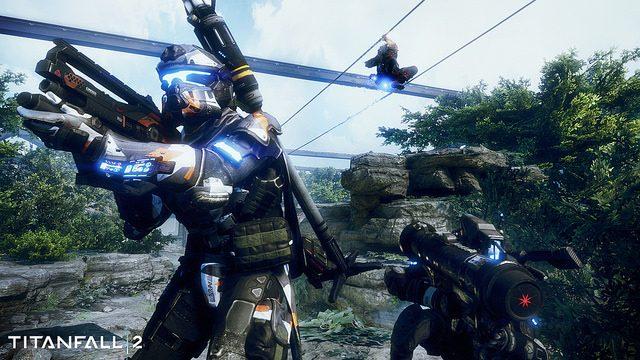 El modo Live Fire de Titanfall 2 llega el 23 de febrero. Tips de parte del equipo
