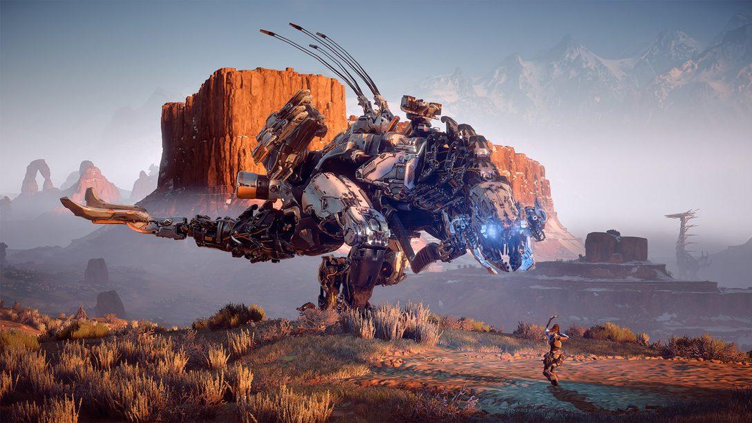 The Drop: Nuevos juegos de PlayStation para el 28 de febrero