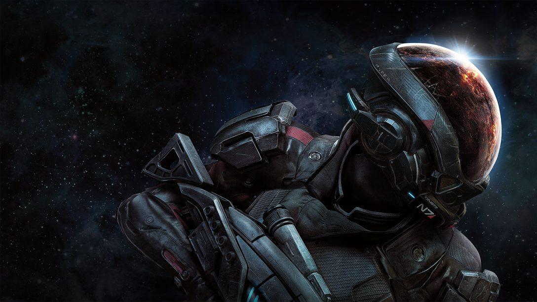 The Drop: Nuevos juegos de PlayStation para el 21 de marzo