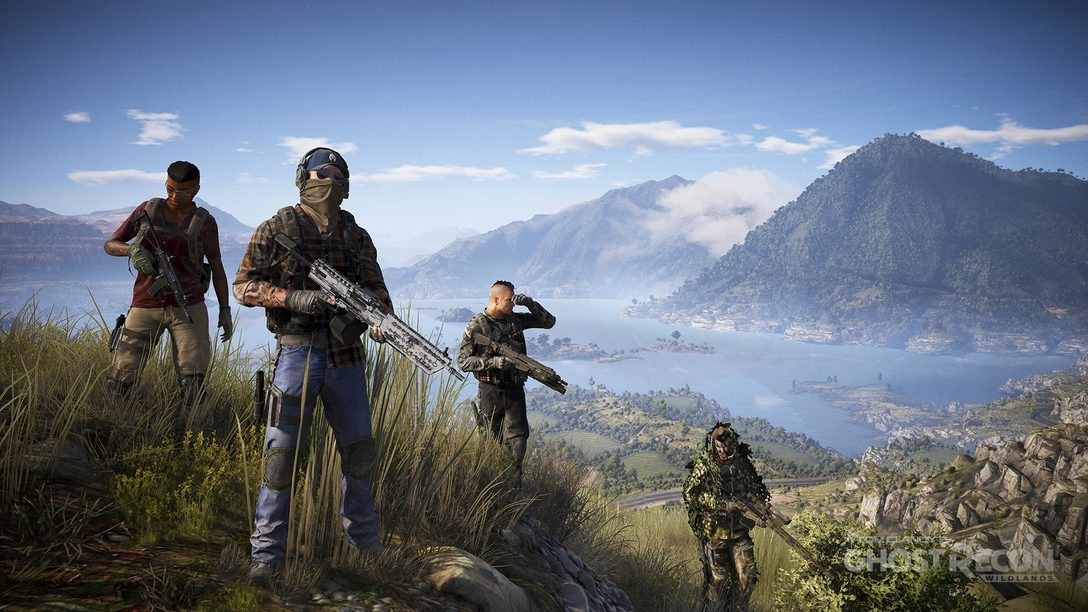 The Drop: Nuevos juegos de PlayStation para el 7 de marzo