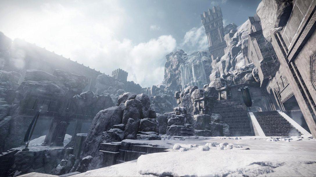 La actualización Warhammer: The End Times-Vermintide llega el 23 de marzo