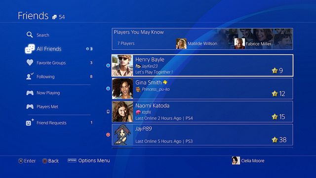 Actualización 4.50 del software del sistema de PS4 disponible mañana
