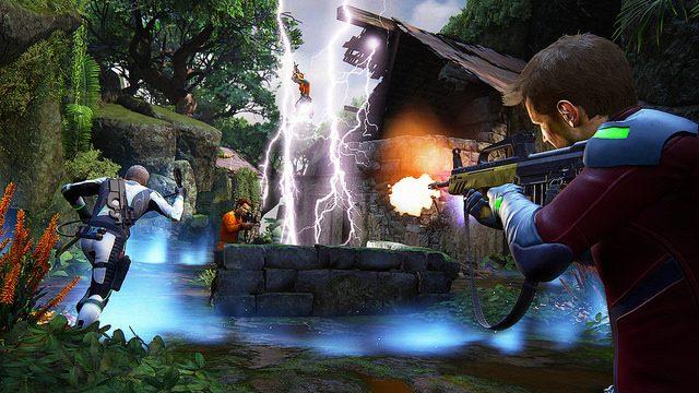 Multiplayer de Uncharted 4: Nuevo modo, armas y más el 17 de marzo