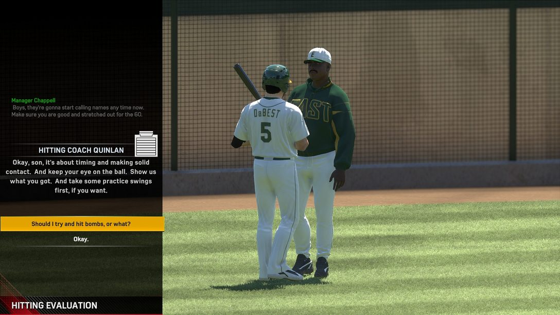 MLB The Show 17 se vuelve RPG con Road to the Show