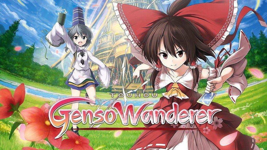 Touhou Genso Wanderer marcha mañana hacia PS4 y PS Vita, detalles del DLC