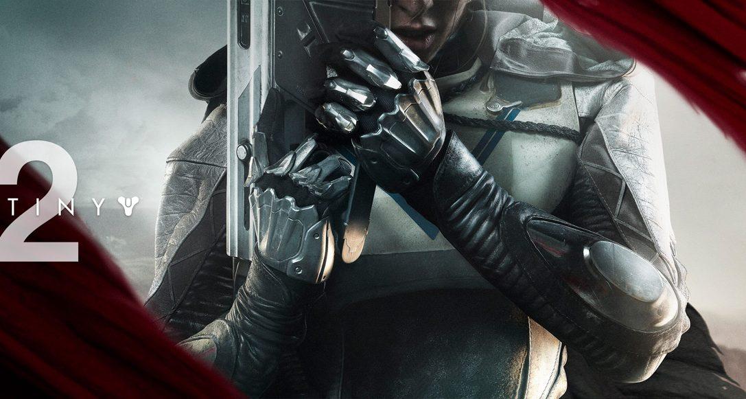 Destiny 2 llega a PS4 el 8 de septiembre, vean el primer tráiler oficial