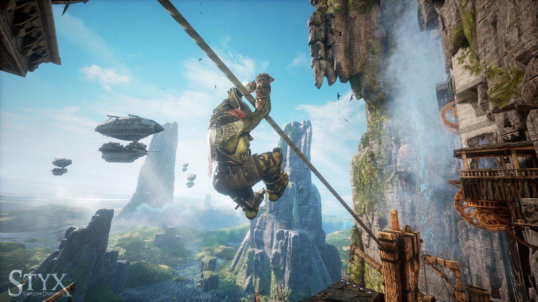 The Drop: Nuevos juegos de PlayStation para el 14 de marzo