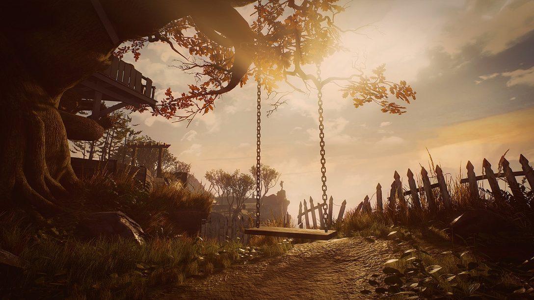 The Drop: Nuevos juegos de PlayStation para el 25 de abril