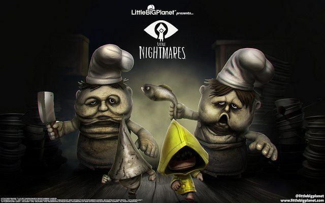 Little Nightmares Asset Pack de LittleBigPlanet 3 se lanza la próxima semana