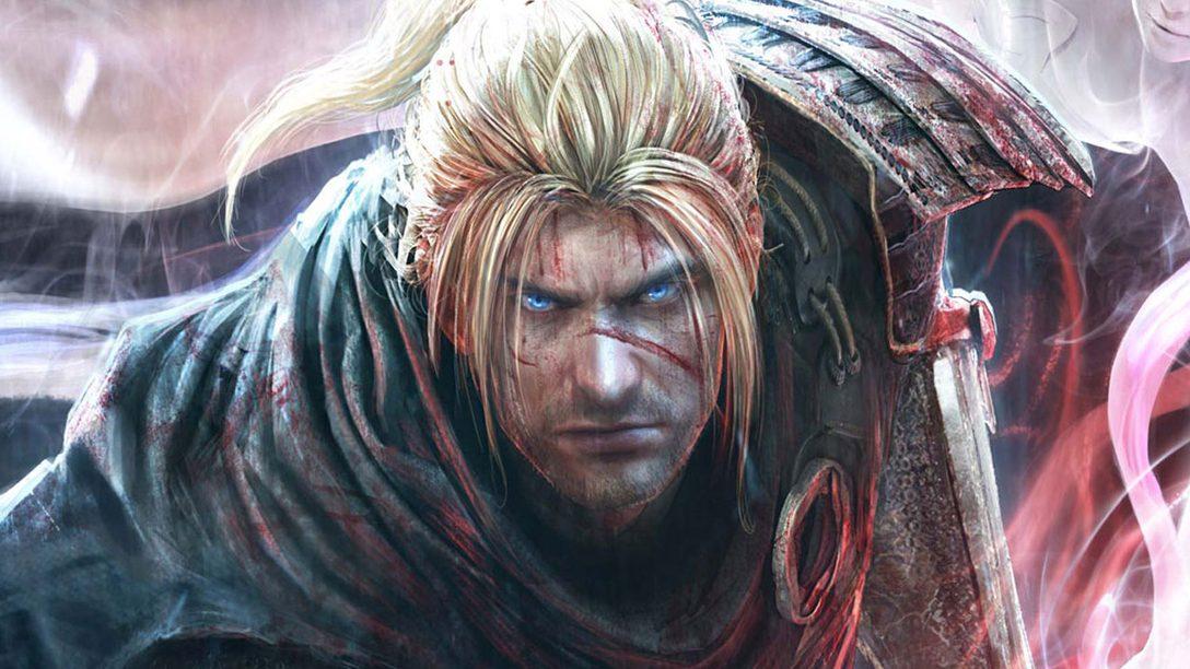 Dragon of the North, DLC de Nioh, encenderá el fuego el 2 de mayo en su lanzamiento