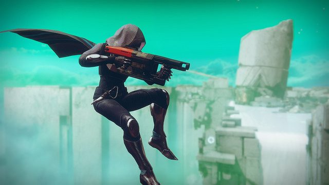 Destiny 2: Gameplay del Strike, Nuevas Pantallas e Impresiones de la Prueba