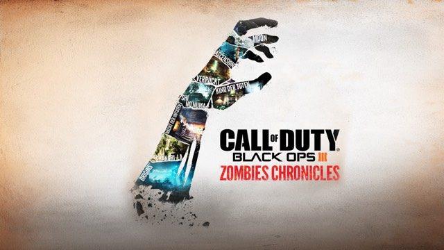 El Arte de lo Remasterizado: Call of Duty Zombies Chronicles