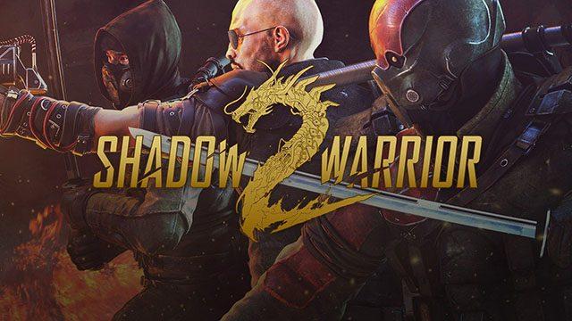 Shadow Warrior 2 impacta PS4 el 19 de mayo, combina combate cuerpo a cuerpo y a distancia