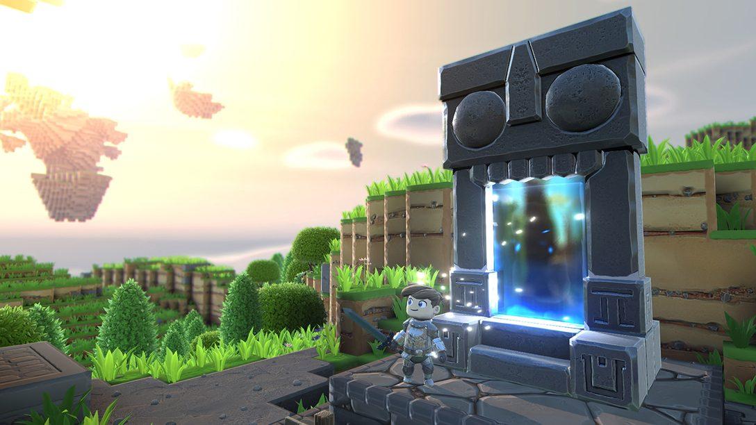 The Drop: Nuevos Juegos de PlayStation para el 23 de mayo