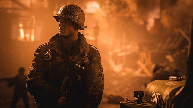 Call of Duty WWII: Respuestas a sus preguntas