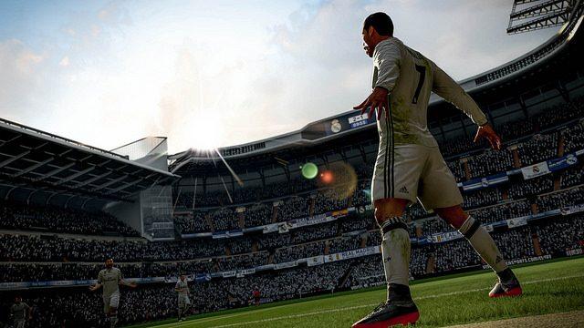 FIFA 18 llega a PS4 este septiembre, y Cristiano Ronaldo lo encabeza
