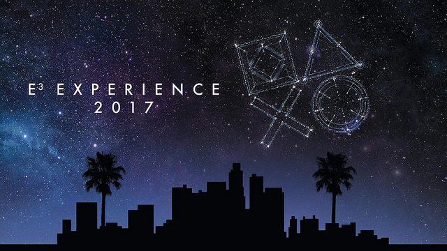 ¿Cómo ver PlayStation Media Showcase 2017 en vivo?