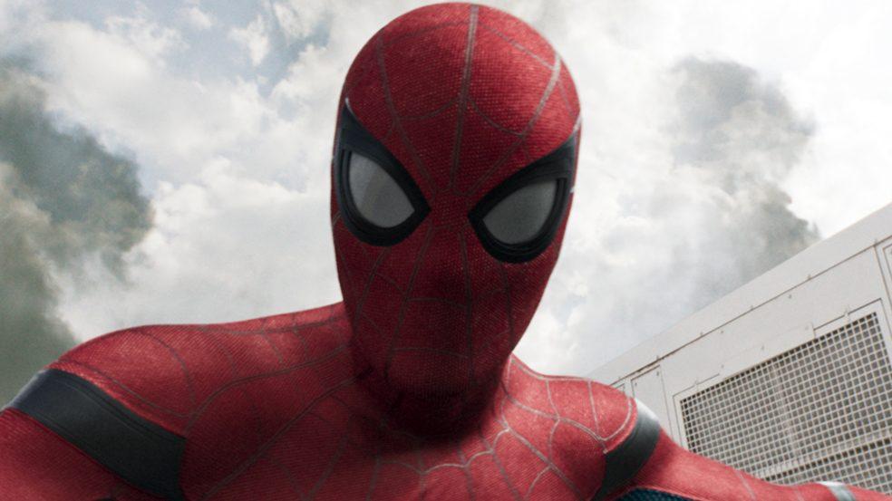Entrevista con el director de Spider-Man Homecoming