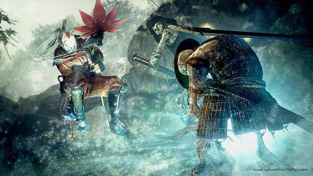 Nuevo DLC de Nioh se estrena el 25 de julio en PS4