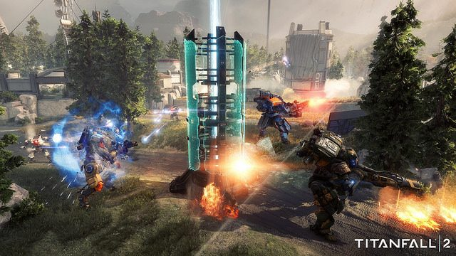 Titanfall 2: Operation Frontier Shield se Lanza Mañana