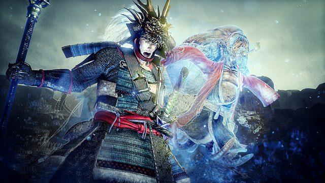 Defiant Honor, Nuevo DLC de Nioh, Disponible Hoy