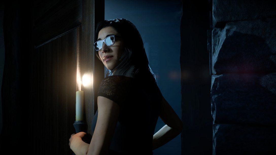 Las Siete Películas de Horror que Ayudaron a Dar Forma a Until Dawn