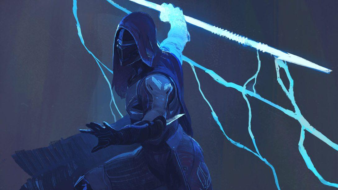 Impresiones de la Beta de Destiny 2: la Historia, el Strike y el Crisol
