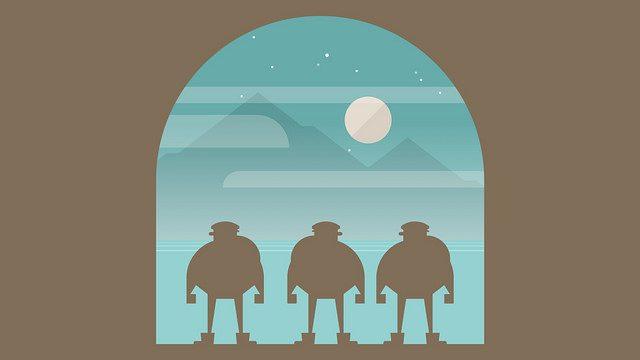 Burly Men at Sea Llega a PS4 y PS Vita el 19 de septiembre