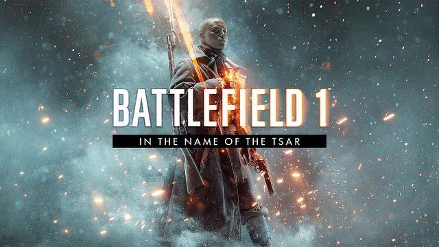 Battlefield 1: In the Name of the Tsar, Empieza la Revolución