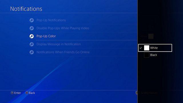Beta del Software del Sistema 5.00 de PS4 Rueda desde Hoy, Principales Funciones Detalladas