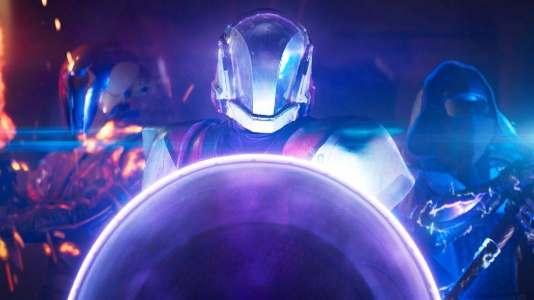 Destiny 2 se Lanza la Próxima Semana: Una Última Entrevista Antes de su Llegada