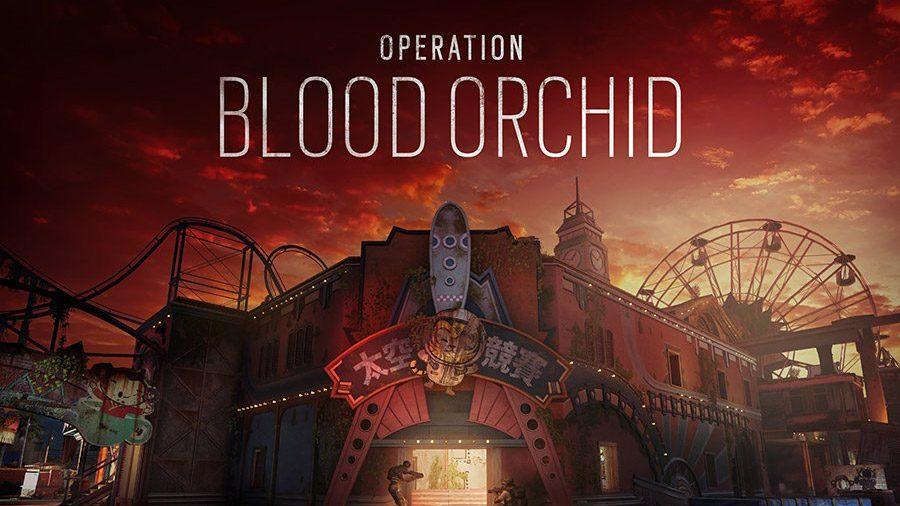 Rainbow Six Siege, Fin de Semana Gratis Para PS Plus, y 5 Consejos Para Operation Blood Orchid